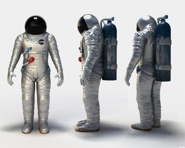 Casco De Astronauta (page 3) - Pics about space