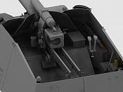Sd Kfz  165 Hummel   Early version  -wip-early-9.jpg