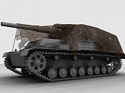 Sd Kfz  165 Hummel   Early version  -hummel-late-final-1.jpg