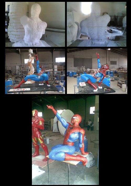 MEGa esculturas MaRVEL    -yedharo_marvel_05.jpg