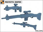 Proyecto: [ Sniper ]-riflo-wip.jpg