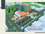 Edificio de oficinas con estacionamiento y restaurante-ph11027987331501.jpg