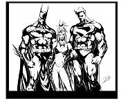 PortFolio Climb-batman-kara-superman.jpg