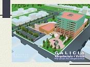Edificio de oficinas con estacionamiento y restaurante-ph11027987342672.jpg