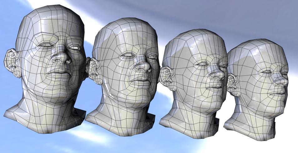Cabeza humana  Dudas de modelado i consejos -develop_2.jpg