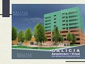 Edificio de oficinas con estacionamiento y restaurante-ph11027987952031.jpg