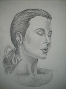 Dibujos rapidos , Bocetos  y apuntes  en papel -crtez-3.jpg