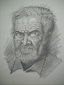 Dibujos rapidos , Bocetos  y apuntes  en papel -i157118_dscn1154.jpg