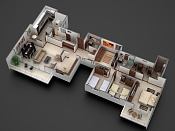 Render 'axonometrico' apartamento en cali-axonometria2.jpg