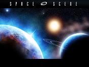 Escena Espacial I :: [Photoshop] ::-escenaespacial.jpg