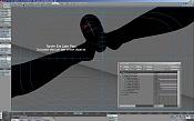 Making a space scene the Battlstar Galactica Way using Lightwave3D-raider_eye_light_pass.jpg