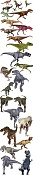 Velociraptor Por Josue acuña-tyrannosaurus2.jpg