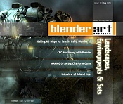 Blenderart Magazine Nº18 Landscapes, Environments and Sets -issue18.jpg