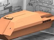 Cazacarros M-41 TUa   Cazador  -wip-6.jpg