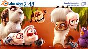 Blender 2 48  Release y avances -splash.png