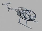 aH-6J-Little Bird  WIP-bruixot_ah-6j-little_bird_wire.jpg