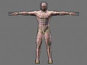 Escultura humana Rig gratuito  desnudez, planeando rig de musculos reales, BlenRig -rest.jpg