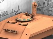 Cazacarros M-41 TUa   Cazador  -wip-9.jpg