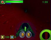 Bio War 2113 Demo, Hecho en blitz3d-screeshot1.jpg
