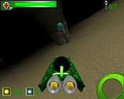 Bio War 2113 Demo, Hecho en blitz3d-screeshot2.jpg