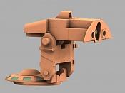 Cazacarros M-41 TUa   Cazador  -wip-tua.jpg