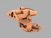 Cazacarros M-41 TUa   Cazador  -wip-tua-4.jpg