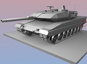 Y otro tanque, hispanico El Verdeja-leopar37vy.jpg