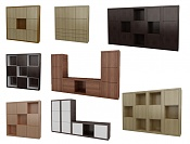 Wall Units Collection  download -modeulares.jpg