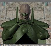 Green Lantern kingdom come-pose.jpg