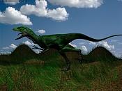 Eoraptor  WIP -render_cielo.jpg