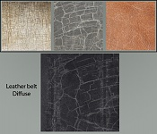 Making of Clep-07_leather_texture.jpg