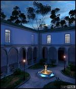 corredor y fuente      estudio de luces    -c2-noche.jpg