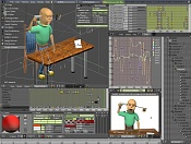 Peticion de screenshots para Blender3d org-screenmargarito.jpg