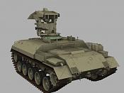 Cazacarros M-41 TUa   Cazador  -wip-55.jpg