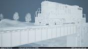Ilustracion 3d  GP9 Soo line railroad -mallagris.jpg