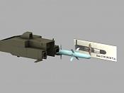 Cazacarros M-41 TUa   Cazador  -wip-tow.jpg
