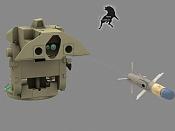 Cazacarros M-41 TUa   Cazador  -tow-final-1.jpg