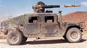 Cazacarros M-41 TUa   Cazador  -hmmwv-036.jpg