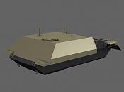 Cazacarros M-41 TUa   Cazador  -wip-hako-1.jpg