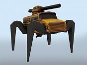 4ª actividad Videojuegos: Crear un videojuego Deathmatch-devil-bus-boceto.jpg