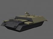 Cazacarros M-41 TUa   Cazador  -wip-hako-4.jpg