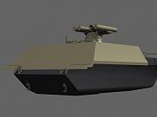 Cazacarros M-41 TUa   Cazador  -wip-hako-5.jpg