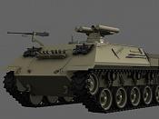 Cazacarros M-41 TUa   Cazador  -wip-hako-6.jpg