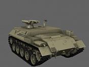 Cazacarros M-41 TUa   Cazador  -wip-hako-7.jpg