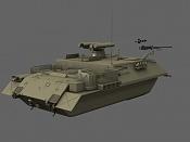 Cazacarros M-41 TUa   Cazador  -wip-hako-12.jpg