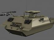Cazacarros M-41 TUa   Cazador  -wip-hako-13.jpg
