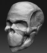 Mis inicios con Zbrush -skull2.jpg