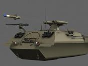 Cazacarros M-41 TUa   Cazador  -wip-hako-14.jpg