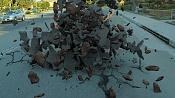 Choque de un Meteorito-explosion.jpg