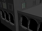 Corto de animacion: inicio del modelado-hosp_s_pau.jpg